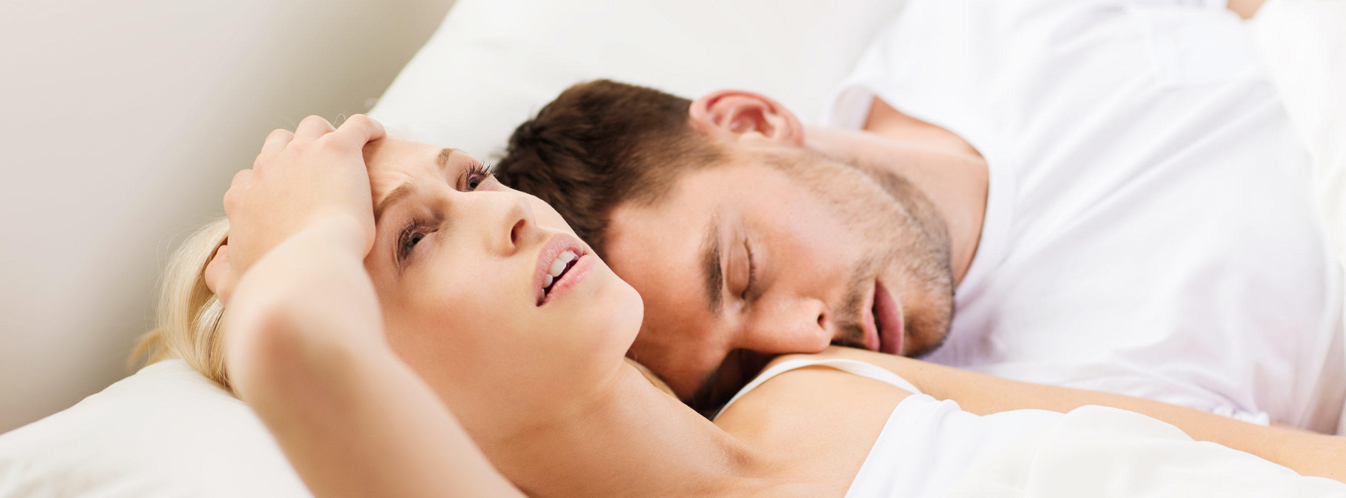 Optimize sleep apnea treatment